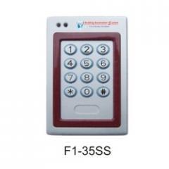 RFID Reader With Keypad
