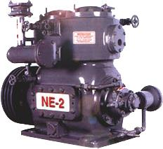 High Speed Compressors