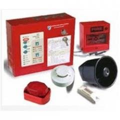 Fire Alarm & Detection Systems