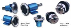 Flange / Wall mounting Safety Chuck
