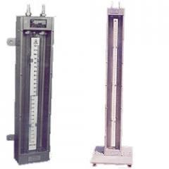 Manometer Instruments