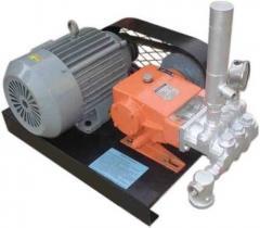 Hydrostatic Pressure Test Machine - T2 Series