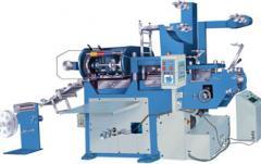 Label Printing Machine R.K. 4130-E