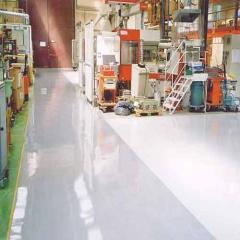 Chemical Resistant Epoxy
