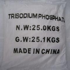 Trisodium Phosphate (Tech Grade)