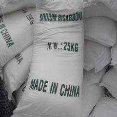 Sodium Bicarbonate (Food Grade)