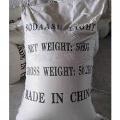 Sodium Carbonate (Soda Ash Light)