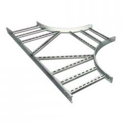 Tee Bend Ladder Cable Tray