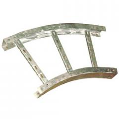 Horizontal Bend Ladder Cable Trays