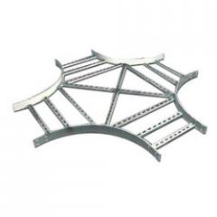 Cross Ladder Cable Trays