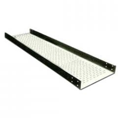 Straight Perforated Cable Tray
