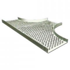 Tee Bend Ladder Cable Trays