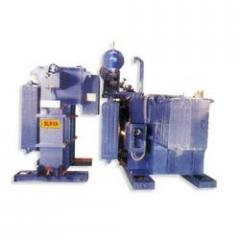 Transformer with Built in HT A.V.R(2 in 1 System)