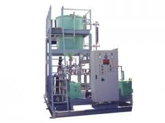 Swelore Dosing Systems