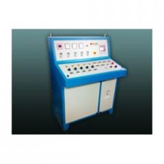 Control Panel with AC Drive
