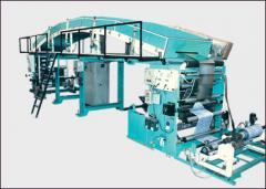 The Efficient High Speed Lamination Machine