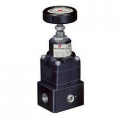 Compact Multi Stage Precision Regulator (M80)