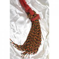 Twisted Kangri Thread