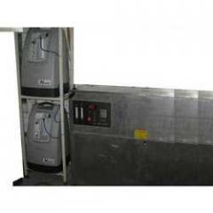 Water & Air Ozonizer