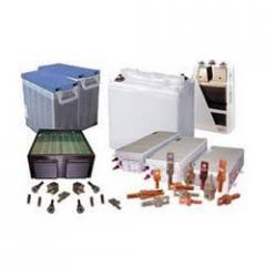 Battery Making Parts