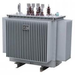 Power and Distribution Transformer