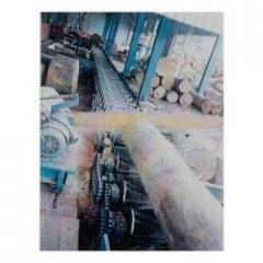 Synthetic Rubber Rolls