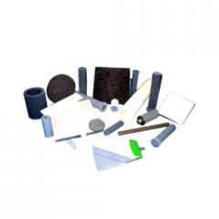 Porous Filter Cartridge