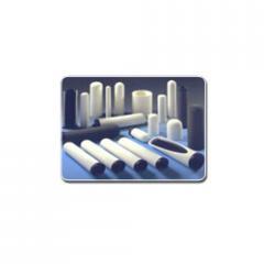 Porous Plasctic Air Filter Elements