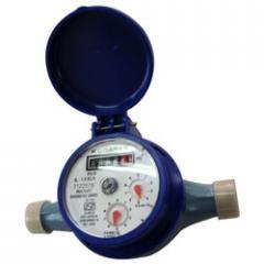 15 mm Multi Jet Class B Water Meter