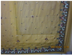Border Embroidery Works