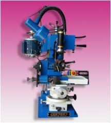 Vertical Zig-Zag machine