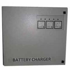 IGBT Based TWM Battery Charger