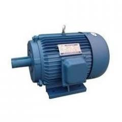 Three Phase A/c Motor