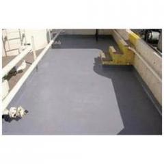 Industrial, Residential Floors &