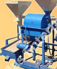 Mini Dal Mill ( Pulse Mill )