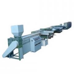Industial PVC Tubing Plant