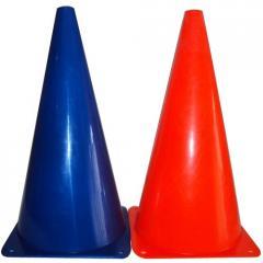 9 Inches Marker Cones