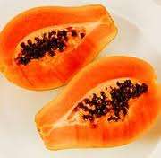 Papain Fruit