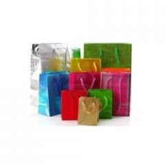 Multi Color Shopping Bags