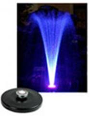 Floating fountain PJ LR 48C