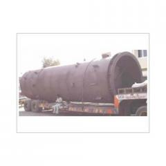 Heavy Duty Pressure Vessels