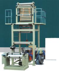 HD/LD/LLD monolayer Blown Film Plant