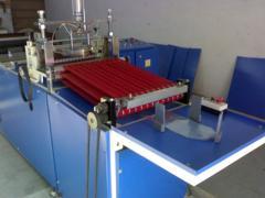 PVC Shrink 'U' Shape Automatic Sealing Machine