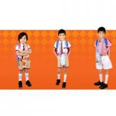 School Uniforms Fabrics