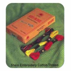Embroidery Skeins