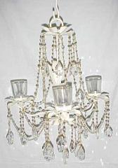 Crystal Chandelier Lamps