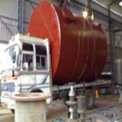 Storage Tank (50KL)