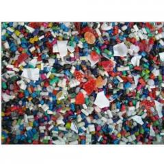 Plastic Raw Materials