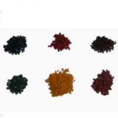 ABS Black Granules-1
