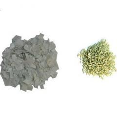 Polystyrene Plastic Granules